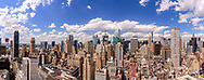 View from  42 W 33 St, NYC, NY