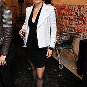 NLD/Amsterdam/20100901 - Glamour magazine bestaat 5 jaar, Marianne Verkerk