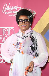 Jill Scott bei den Soul Train Awards 2016 in Las Vegas / 061116<br /> <br /> *** Soul Train Awards 2016 Red Carpet at the Orleans Arena in Las Vegas, USA, November 6, 2016 ***