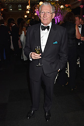 Nick Hewer at the Boodles Boxing Ball, in association with Argentex and YouTube in Support of Hope and Homes for Children at Old Billingsgate London, United Kingdom - 7 Jun 2019 Photo Dominic O'Neil