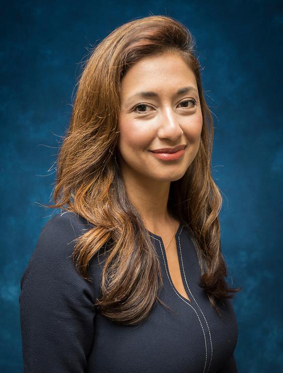 Mayra Romero