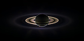 NASA, Saturn