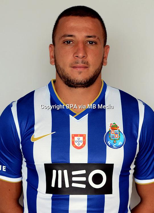 Nabil Ghilas  ( Fc Porto )
