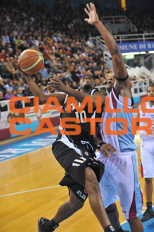 DESCRIZIONE : Rieti Lega A1 2008-09 Solsonica Rieti Eldo Caserta<br /> GIOCATORE : Horace Jenkins  <br /> SQUADRA : Eldo Caserta<br /> EVENTO : Campionato Lega A1 2008-2009 <br /> GARA : Solsonica Rieti Eldo Caserta <br /> DATA : 04/01/2009<br /> CATEGORIA : Tiro<br /> SPORT : Pallacanestro <br /> AUTORE : Agenzia Ciamillo-Castoria/E.Grillotti<br /> GALLERIA : Lega Basket A1 2008-2009 <br /> FOTONOTIZIA : Rieti Campionato Italiano Lega A1 2008-2009 Solsonica Rieti Eldo Caserta<br /> PREDEFINITA :