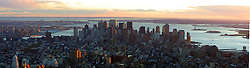 .Images of the city of New York, United States of America, taken between 20th-22nd November, 2001..©Michael Schofield.