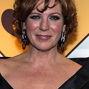 NLD/Laren/20140512 - Anita Meijer ontvangt de Radio 5 Nostalgia Ouevreprijs , Myrna Goossen