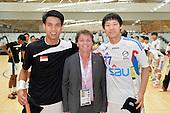 20140131 WFCQ - Korea v Singapore