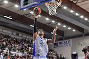DESCRIZIONE : Eurolega Euroleague 2015/16 Group D Dinamo Banco di Sardegna Sassari - Brose Basket Bamberg<br /> GIOCATORE : Brian Sacchetti<br /> CATEGORIA : Tiro Penetrazione Sottomano<br /> SQUADRA : Dinamo Banco di Sardegna Sassari<br /> EVENTO : Eurolega Euroleague 2015/2016<br /> GARA : Dinamo Banco di Sardegna Sassari - Brose Basket Bamberg<br /> DATA : 13/11/2015<br /> SPORT : Pallacanestro <br /> AUTORE : Agenzia Ciamillo-Castoria/C.Atzori