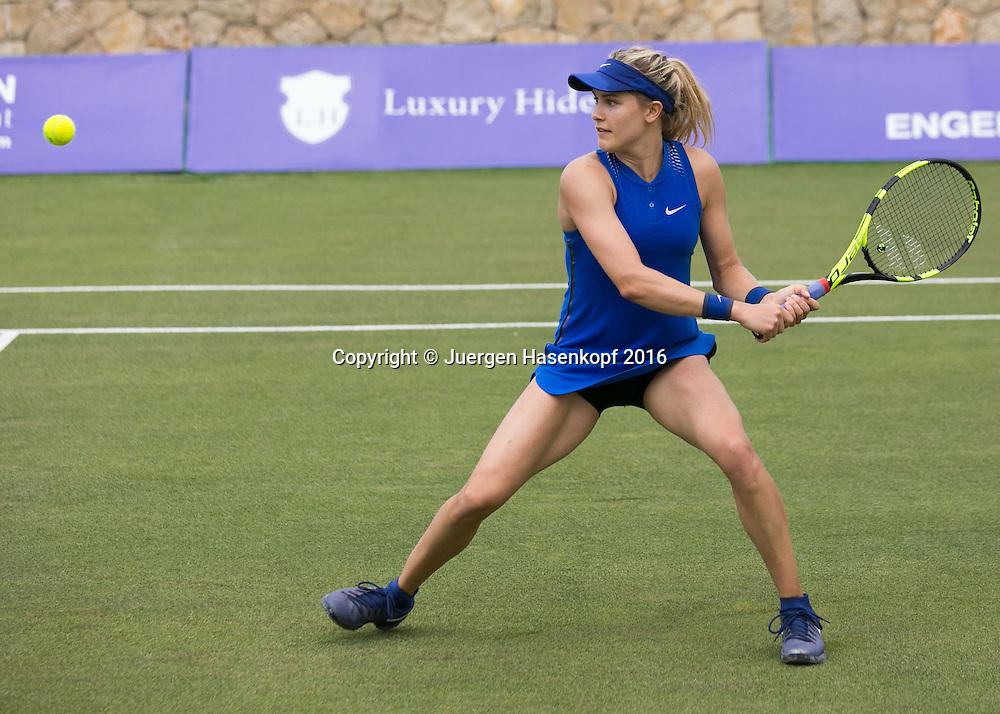 Laura Siegemund, Mallorca Open 2016<br /> <br />  -  -  WTA -  Santa Ponca Tennis Club - Santa Ponsa -  - Spanien  - 14 June 2016.