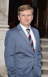 Image ©Licensed to i-Images Picture Agency. 30/06/2014. London, United Kingdom. ALED JONES attends a reception for the Best of Britain's Creative Industries at The Foreign Office. Picture by  i-Images