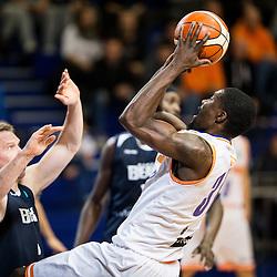 20161108: SLO, Basketball - FIBA Champions League 2016/17, KK Helios Suns vs Bakken Bears