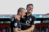 Stevenage v York City 120915