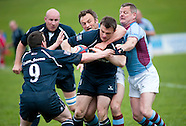 130411 RAF v Navy Vet's Rugby Union (2011)