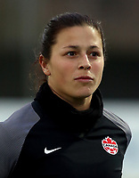 International Women's Friendly Matchs 2019 / <br /> Norway v Canada 0-1 ( La Manga Club - Cartagena,Spain ) - <br /> Sabrina D'Angelo of Canada