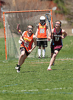 Lakes Region Lacrosse U15 girls versus Concord May 1, 2011.Lakes Region Lacrosse U15 girls versus Concord Crush May 1, 2011.