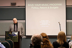 Keys to Music Advocacy, 2010