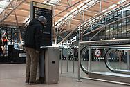 Flughafen Hamburg. Ziehen Sie die Anzeigen gegen Flaschensammler zurück und erlauben Sie das Pfandsammeln