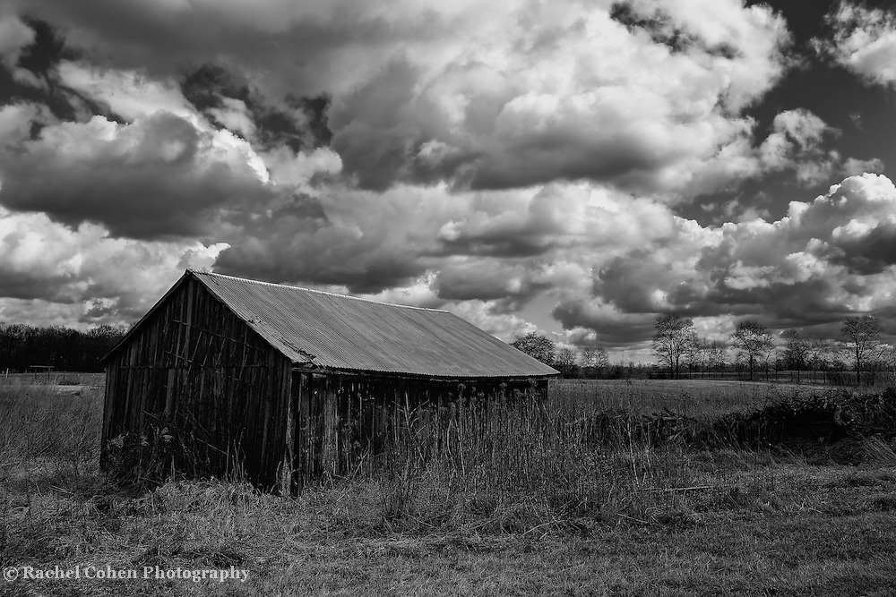 &quot;Tin Roof Barn&quot;<br />