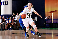 FIU Women's Basketball vs Middle Tennessee (Mar 02 2017)
