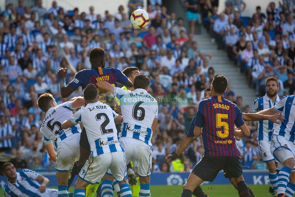 صور مباراة : ريال سوسيداد - برشلونة 1-2 ( 15-09-2018 ) 20180915-zaa-a181-264