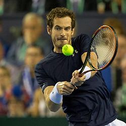 GB v Australia | Davis Cup | 18 September 2015