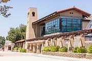 El Monte Aquatic Center