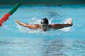 2009 Hurricanes Swimming