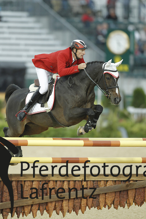 FRIES Christian, Lanco<br /> Kentucky - Alltech FEI WEG 2010<br /> /Stefan Lafrentz