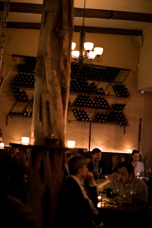 XaiXai Wine Bar New York