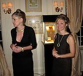 Damiani Sharon Stone 11/30/2010