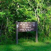 Lake Katherine State Nature Preserve
