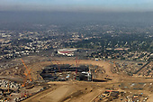 Jan 15, 2018-NFL-Los Angeles Rams Stadium Views