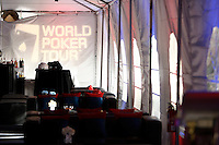 3 March 2007: Atmosphere at the World Poker Tour Invitational for the fifth annual tournament at the Commerce Casino in Los Angeles, CA.