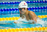 Day 2 - FINA World Swimming Championships (25m)