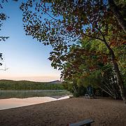 Pequawket Pond, Conway, NH