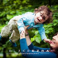 Cantor Family Portrait Shoot