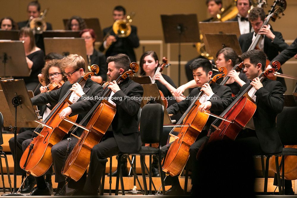 5/24/17 7:27:26 PM<br /> <br /> DePaul University School of Music<br /> DePaul Symphony Orchestra's Spring Concert at Orchestra Hall<br /> <br /> Cliff Colnot, Conductor<br /> <br /> Claude Debussy (1862-1918)<br /> Prelude to the Afternoon of a Faun<br /> <br /> Pyotr Ilyich Tchaikovsky (1840-1893)<br /> Symphony No. 5 in E Minor, Op. 64<br /> <br /> &copy; Todd Rosenberg Photography 2017