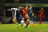 Southend United v Leyton Orient 04/10/2016