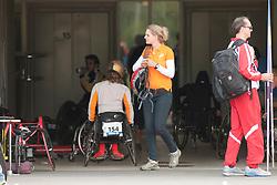 Vranken, Desiree T34 NED at 2014 IPC Athletics Grandprix, Nottwil, Switzerland