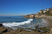 Laguna Beach California Coast