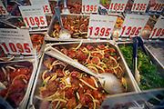 Taniokas Seafood Market, Waipahu, Oahu, Hawaii