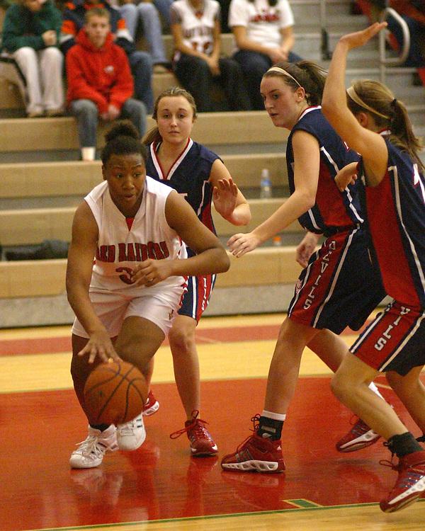 Jamestown New York High School Sports