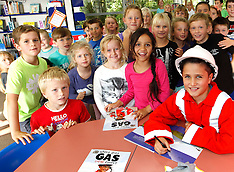 """New Plymouth-Book launch, """"Where Does Gas Come From"""""""
