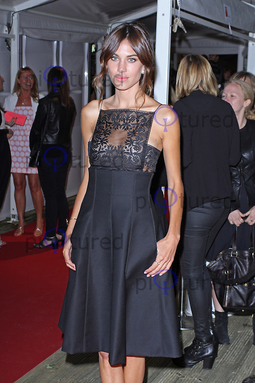 Alexa Chung, Glamour Women of the Year Awards, Berkeley Square, London UK, Photo by Brett D. Cove