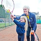 Kirkhill Lawn tennis Club