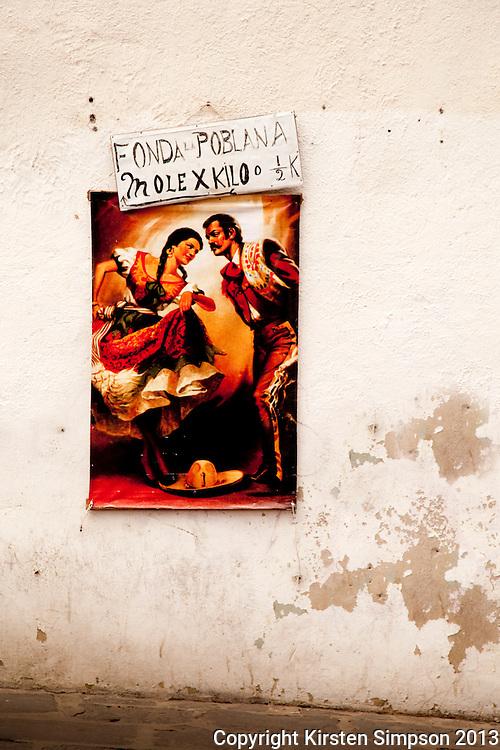 Puebla Street Art