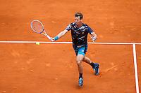 Tomas BERDYCH - 19.04.2015 - Tournoi de Monte Carlo 2015 - Masters 1000 <br />Photo : Serge Haouzi / Icon Sport