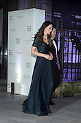 11.FEBRUARY.2014. LONDON<br /> <br /> CODE - ZK<br /> <br /> CATHERINE, DUCHESS OF CAMBRIDGE ATTENDS THE PORTRAIT GALA AT THE NATIONAL PORTRAIT GALLERY<br /> <br /> BYLINE: EDBIMAGEARCHIVE.CO.UK<br /> <br /> *THIS IMAGE IS STRICTLY FOR UK NEWSPAPERS AND MAGAZINES ONLY*<br /> *FOR WORLD WIDE SALES AND WEB USE PLEASE CONTACT EDBIMAGEARCHIVE - 0208 954 5968*