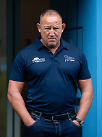 Football - 2019 / 2020 Gallagher Premiership Rugby - New Season Launch Media Photocall<br /> <br /> Sale Sharks' Director of Rugby Steve Diamond, at Twickenham.<br /> <br /> COLORSPORT/ASHLEY WESTERN