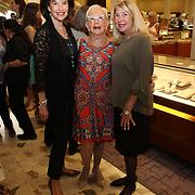 Fran Zamler, Peggy Alper, Peggy Brown